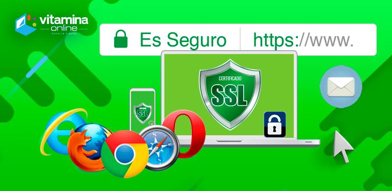¿Por qué ya es necesario un Certificado SSL?